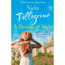 A Dream of Italy - Nicky Pellegrino