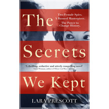 The Secrets We Kept - Lara Prescott