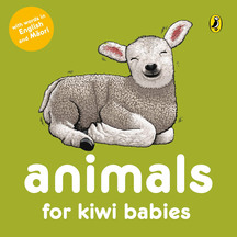 Animals for Kiwi Babies - Matthew & Fraser Williamson