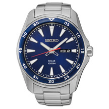 Seiko Men's Conceptual Solar Sports Watch