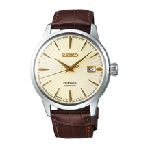 Seiko Men's Presage Dress Watch