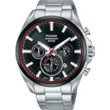 Pulsar Men's Chronograph Quartz Sports Watch