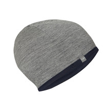 Adult Pocket Hat Midnight Navy/Gritstone Heather One Size