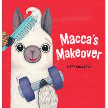 Maccas Makeover - Matt Cosgrove