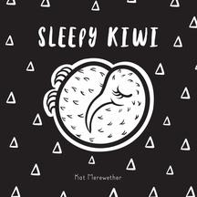 Sleepy Kiwi - Kat Merewether