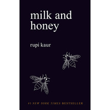 Milk & Honey - Rupi Kaur