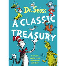 Dr Seuss Classic Treasury - Dr Suess
