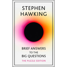 Brief Answers Big Questions Puzzle Edition - Josh Kirlkin