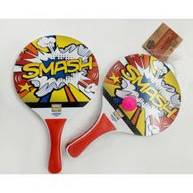 easy days Super Smash Ball