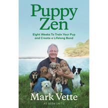 Puppy Zen - Mark Vette