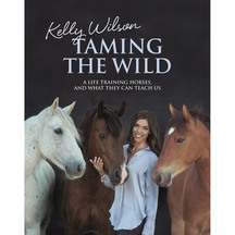 Taming the Wild - Kelly Wilson
