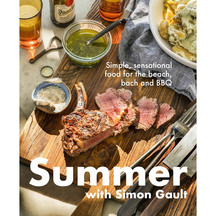 Summer - Simon Gault