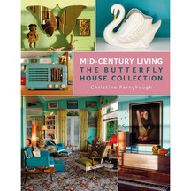 Mid Century Living - Christine Fernyhough