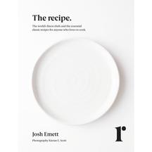 The Recipe - Josh Emett