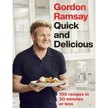 Quick & Delicious - Gordon Ramsay