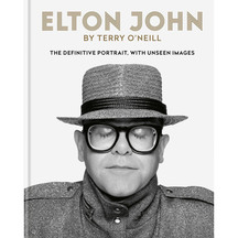 Elton John - Terry ONeill
