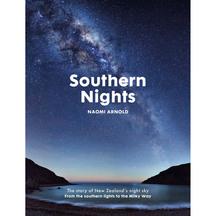 Southern Nights - Naomi Arnold
