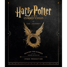 HP & the Cursed Child: The Journey
