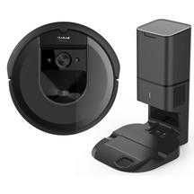 iRoboti7+ Roomba Robotic Vacuum