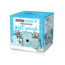 Fujifilm Instax Mini9 Limited Edition Gift Pack
