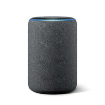 Amazon Echo (3rd Gen) Smart Speaker with Alexa