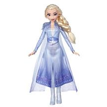 Frozen 2 Character - Elsa