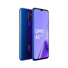 Oppo A5 2020 - Space Purple