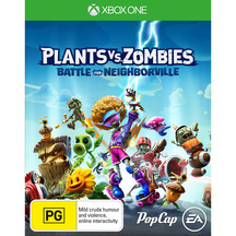 Plants vs Zombies: Battle for Neighborville - XB1
