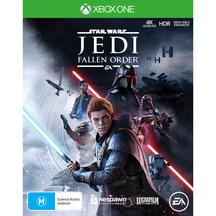 Star Wars Jedi Fallen Order - XB1