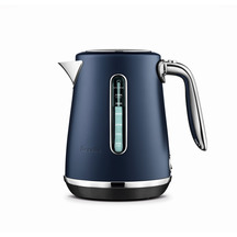 Breville the Soft Top Luxe - Damson Blue