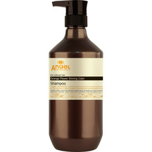 Angel en Provence Orange Flower Shining Colour Shampoo 400ml