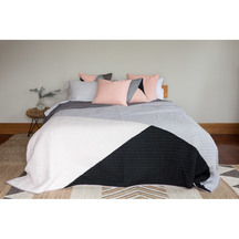 SENECA Gelato Bedspread
