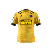 Super Rugby Hurricanes Home Jersey