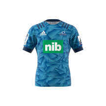 Super Rugby Blues Home Jersey