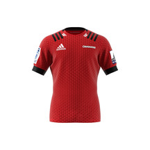 Super Rugby Crusaders Home Jersey