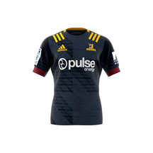 Super Rugby Highlanders Home Jersey