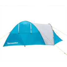 Torpedo7 Hideaway 4 Person Tent