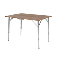 Torpedo7 Mandalay Deluxe Bamboo Top Table
