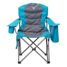 Torpedo7 Olympus Camping Chair (200 KG Capacity)