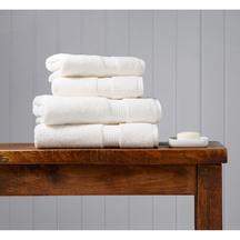 SENECA Christy Supreme Hygro 2 Piece Bath Sheets