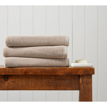 SENECA Christy Brixton Towel 2 piece Bath Sheets