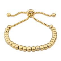 Kagi Kids Gold Bolero Bracelet