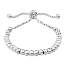 Kagi Kids Silver Bolero Bracelet