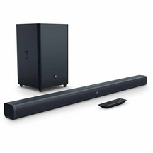 JBL Bar 2.1 Soundbar with Wireless Subwoofer