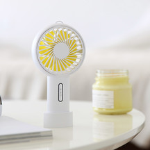 Sheffield Portable Mini Fan
