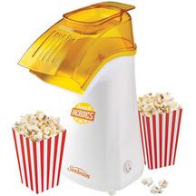 Sunbeam Snack Heroes Popcorn Maker