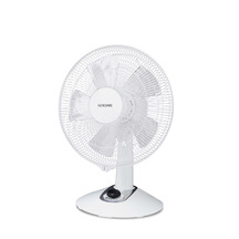 Goldair Whisper Quiet 30cm Desk Fan