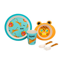 Sunnylife Eco Kids Meal Kit