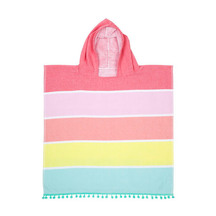 Sunnylife Kids Hooded Fouta Towel