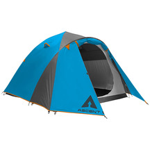 Torpedo7 Ascent Escape Tent  - Cyan
